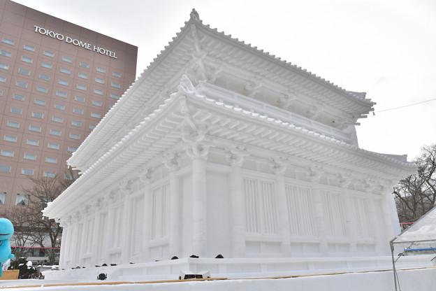 札幌雪祭り (5)