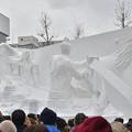Photos: 札幌雪祭り (2)