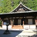 Photos: IMG_9704圓成寺・本堂(阿弥陀堂)(重要文化財)