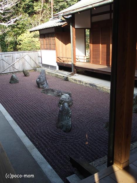東福寺 龍吟庵 不離の庭、東庭