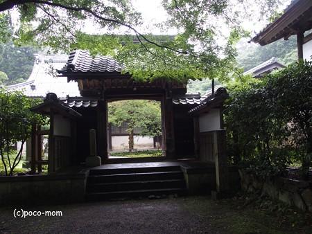 滋賀米原 青岸寺 P6190206