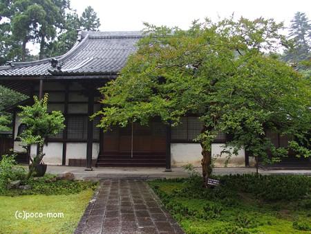 滋賀米原 青岸寺 P6190256