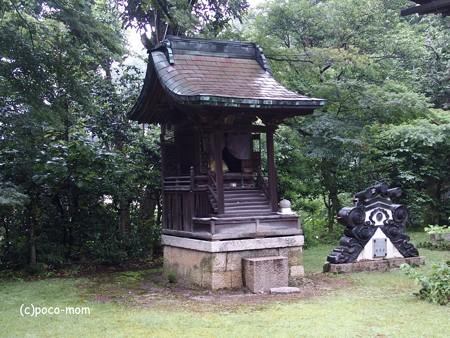滋賀米原 青岸寺 P6190257