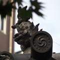 写真: 瑞泉寺 豊臣秀次公の墓 PA160737