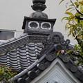 写真: 瑞泉寺 豊臣秀次公の墓 PA160741