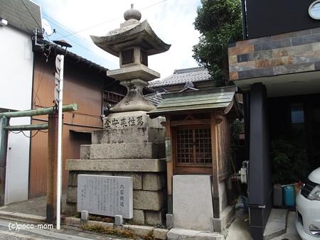 長浜知善院みち PA300003