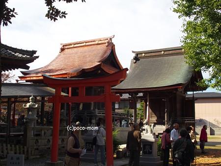 岡野神社 PA300118