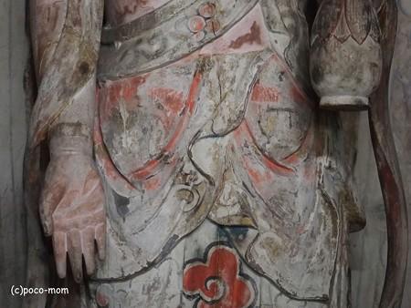 浄光寺 十一面観音 PA300142