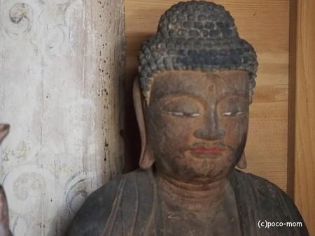 浄光寺 十一面観音 PA300158