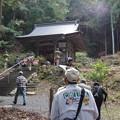 Photos: 安念寺いも観音 PA300182