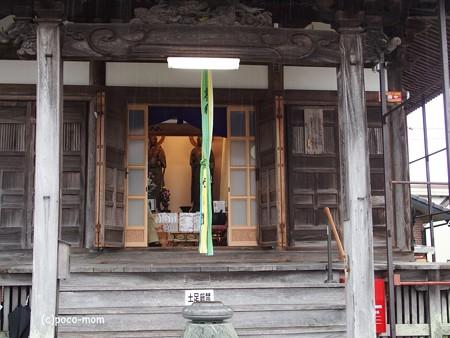 西野薬師堂 長浜 PB270771