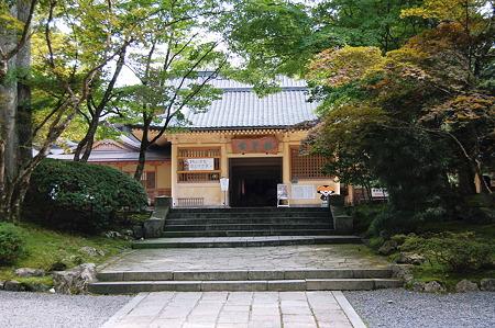 2010年08月14日高野山霊宝館