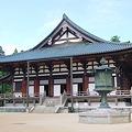 Photos: 高野山壇上伽藍金堂