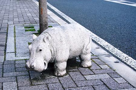 2011年01月10日奈良JR王寺駅前