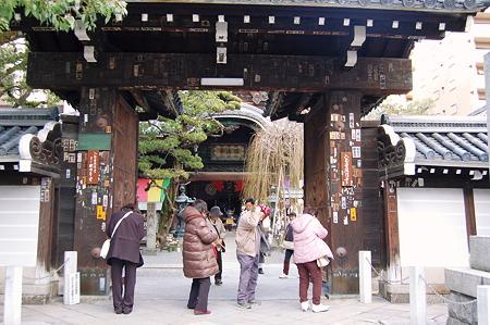 2011年01月10日_DSC_0316京都 六角堂