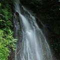 写真: 平栃の滝