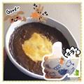 Photos: やっと食べれた有田焼の…
