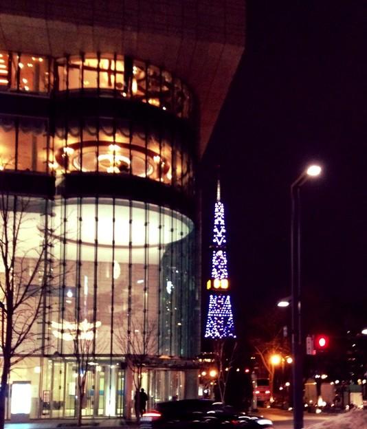 Photos: 好きです札幌