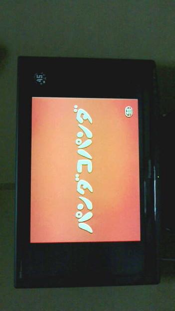 写真: 昨日千葉テレビで「パンダコパンダ」がやってて録画しといたから今か...