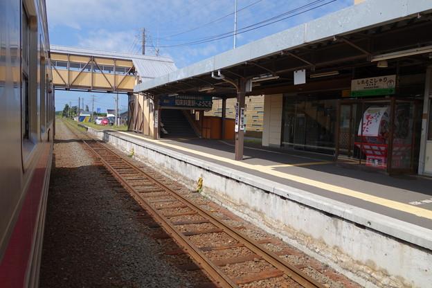 知床斜里駅(旧斜里駅)