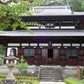 清見寺 仏殿