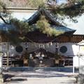 Photos: 茨城一の宮 大神宮
