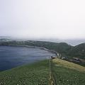 写真: ゴロタ岬から見るスコトン岬