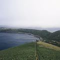 ゴロタ岬から見るスコトン岬