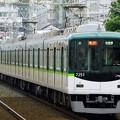 Photos: 7200系7201F(F0601A)急行KH01淀屋橋