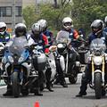 写真: BMCJ Rider Training