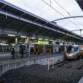 写真: 高松駅