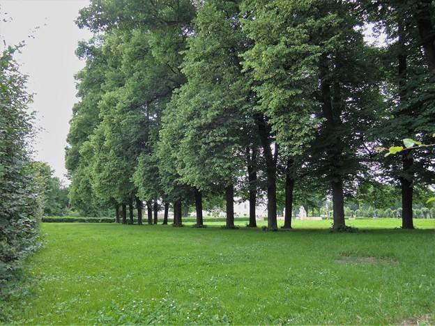アウグストゥスブルク宮殿