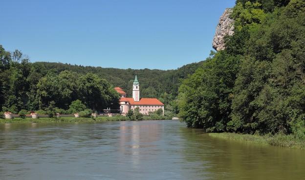 ヴェルテンベルク修道院