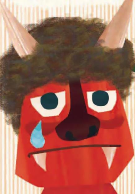 みなとみらい わくわく遊音地                        夏休み おやこオペラ教室 2014 8月4日(月) 『 泣いた赤鬼 』