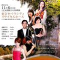 写真: 室内楽演奏会 Vol.6   ヴィオラ奏者 吉瀬弥恵子 よしせやえこ        Yaeko Yoshise