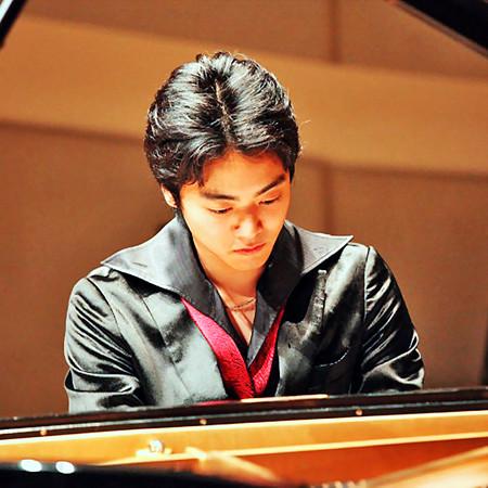 松橋朋潤 まつはしともひろ ピアノ奏者 ピアニスト