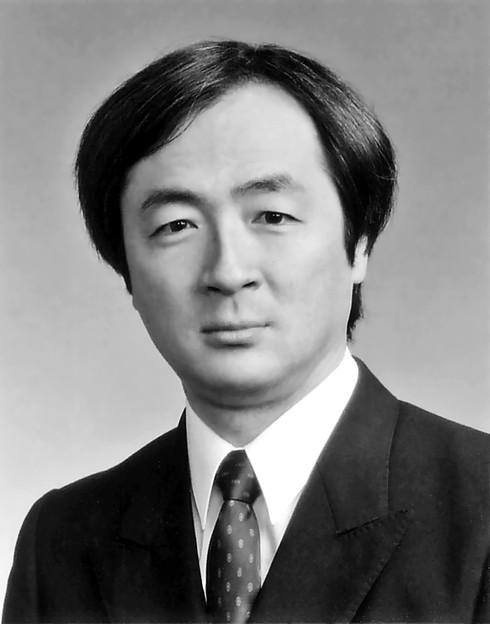 松井和彦 まついかずひこ 作曲家 オペラ指導者        Kazuhiko Matsui