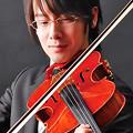 Photos: 加藤大輔 かとうだいすけ ヴィオラ奏者 ヴィオリスト     Daisuke Kato