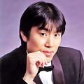 写真: 新納洋介 にいのうようすけ ピアノ奏者 ピアニスト  Yosuke Niino