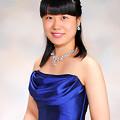 写真: 須田桃香 すだももか ピアノ奏者 ピアニスト Momoka Suda