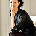 写真: 石坂愛 いしざかあい ピアノ奏者 ピアニスト  Ai Ishizaka