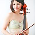 永瀬惟 ながせゆい チェロ奏者 チェリスト  Yui Nagase