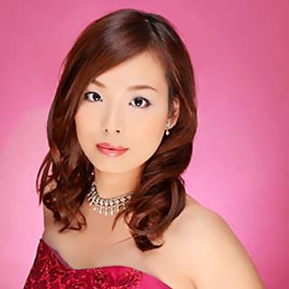 米谷朋子 まいやともこ 声楽家 オペラ歌手 メゾ・ソプラノ