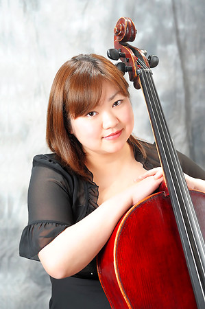 小野恵美 おのめぐみ チェロ奏者 チェリスト