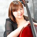 Photos: 小野恵美 おのめぐみ チェロ奏者 チェリスト Megumi Ono