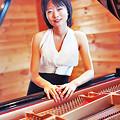 写真: 伊藤悠里 いとうゆうり ピアノ奏者 ピアニスト  Yuri Ito