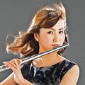 羽生田聖子 はにゅうだせいこ フルート奏者 フルーティスト   Seiko Hanyuda