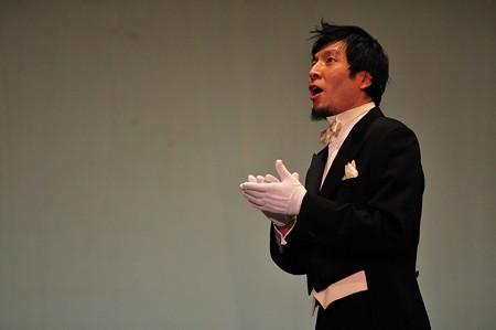 池田元典 声楽家 オペラ歌手 テノール