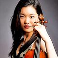 写真: 青木尚佳 あおきなおか ヴァイオリン奏者 ヴァイオリニスト   Naoka Aoki