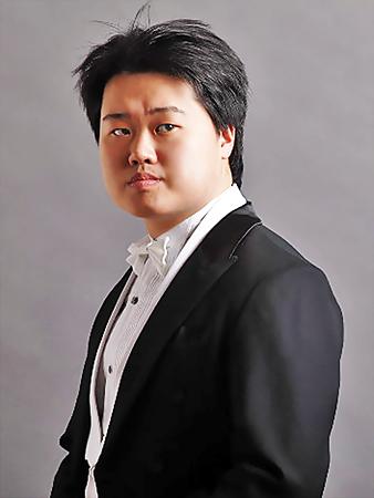 王立夫 ワン・リーフ 声楽家 オペラ歌手 バリトン Lifu Wang